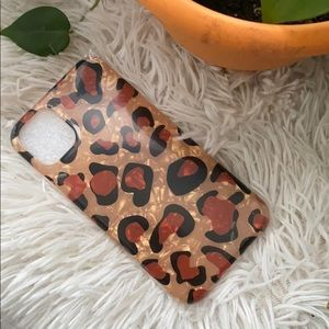 Accessories - Leopard Pearly Lustre IPhone 11 Case
